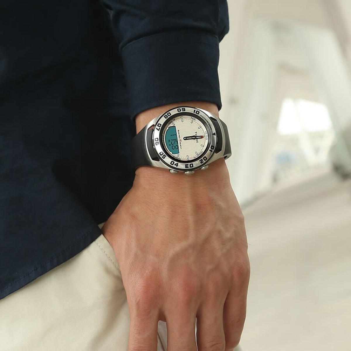 Часовник Tissot T056.420.27.031.00