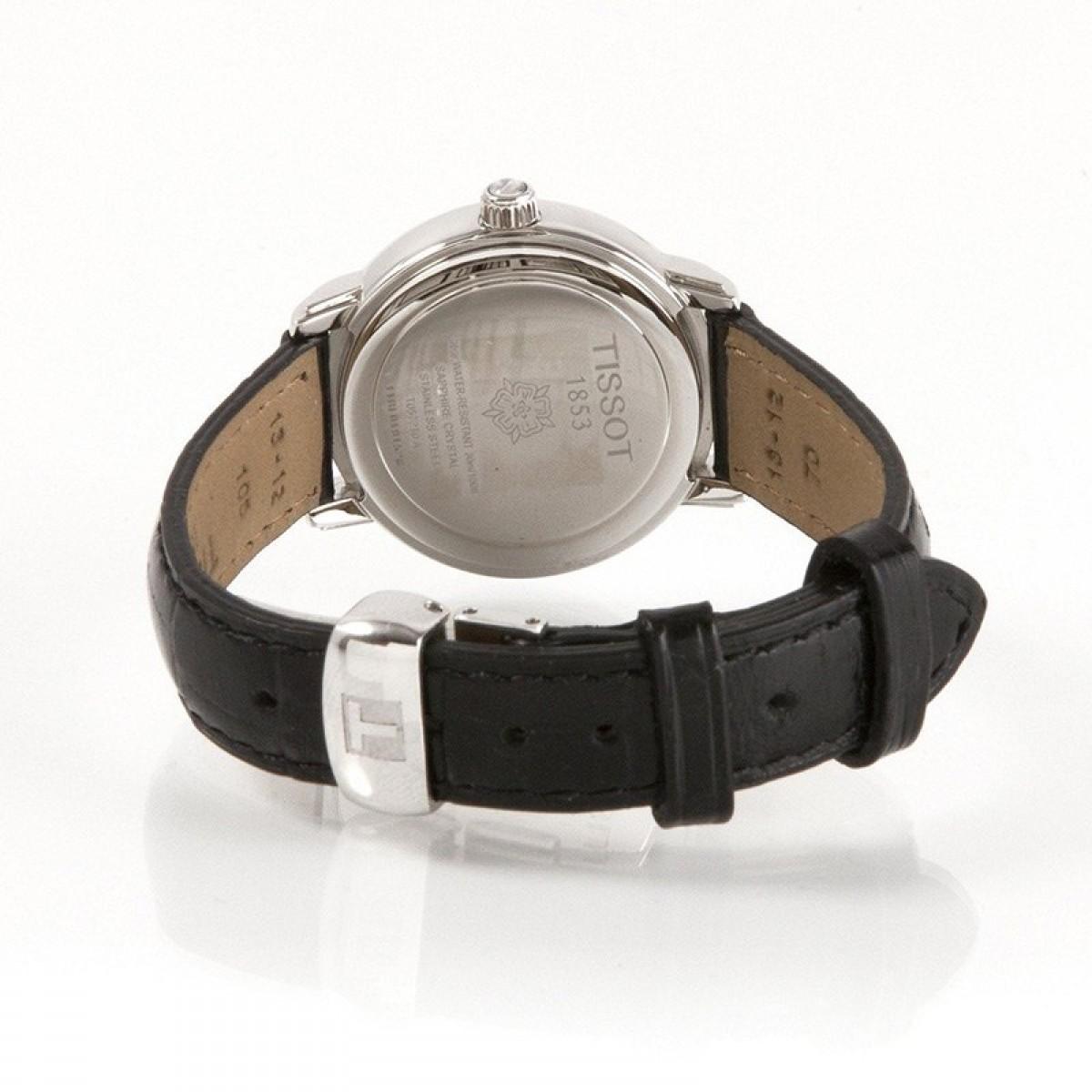 Часовник Tissot T057.210.16.117.00
