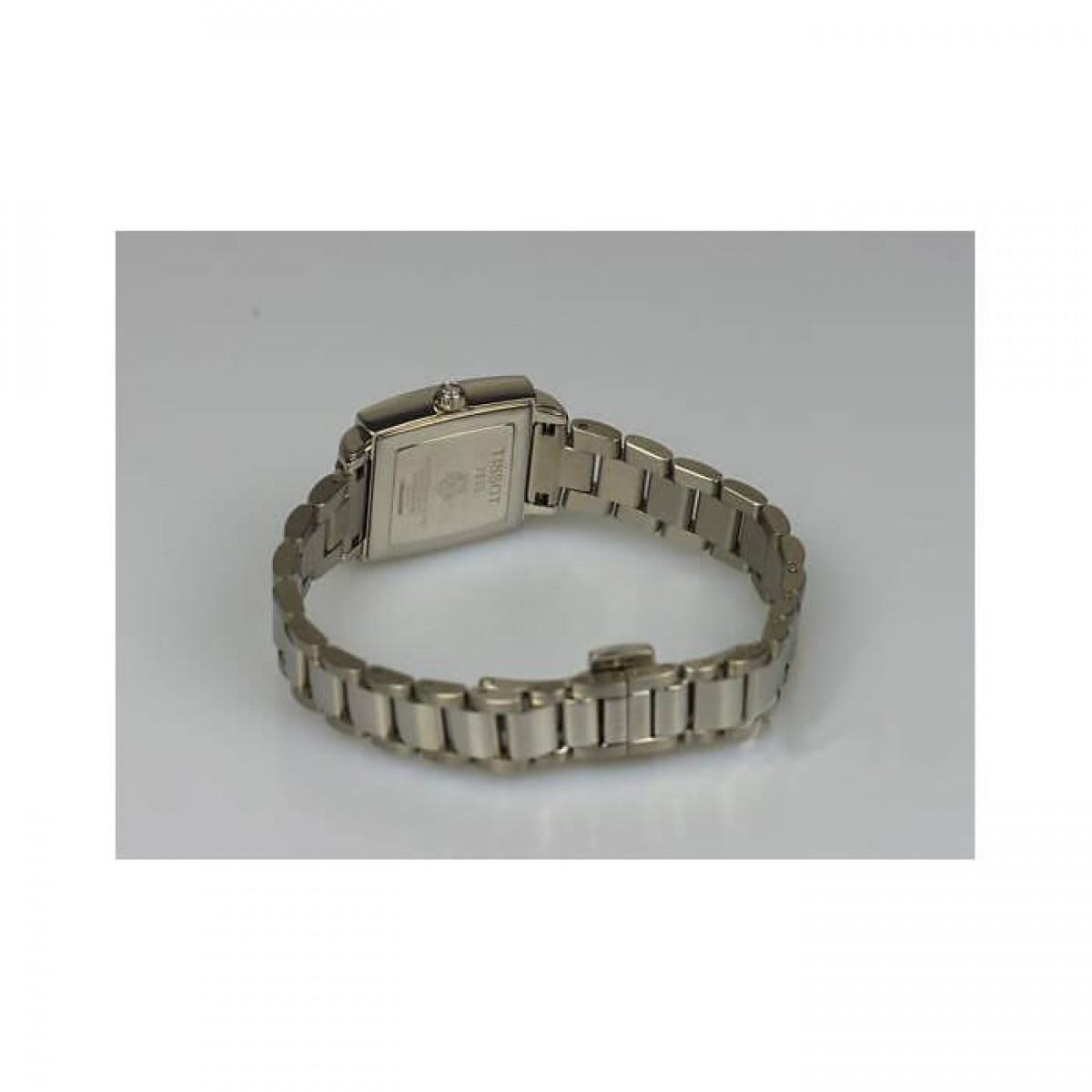 Часовник Tissot T057.310.11.037.00