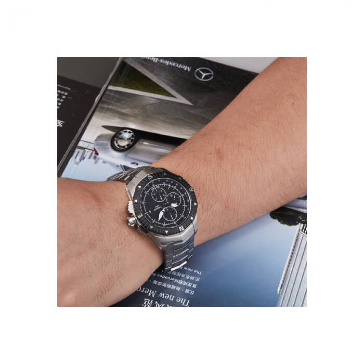 Часовник Tissot T062.427.11.057.00