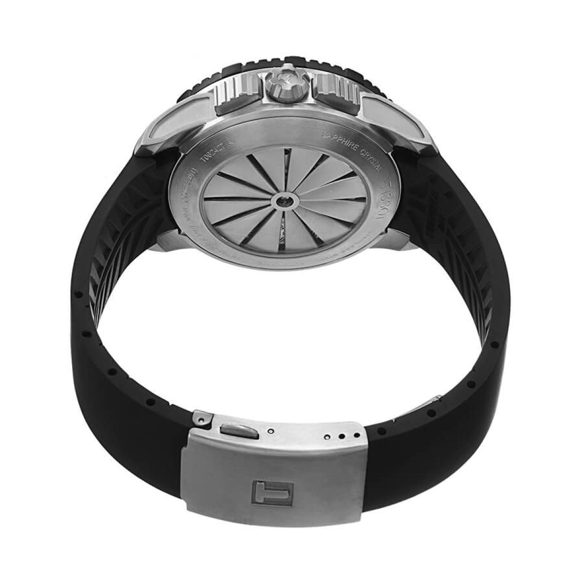 Часовник Tissot T062.427.17.057.01