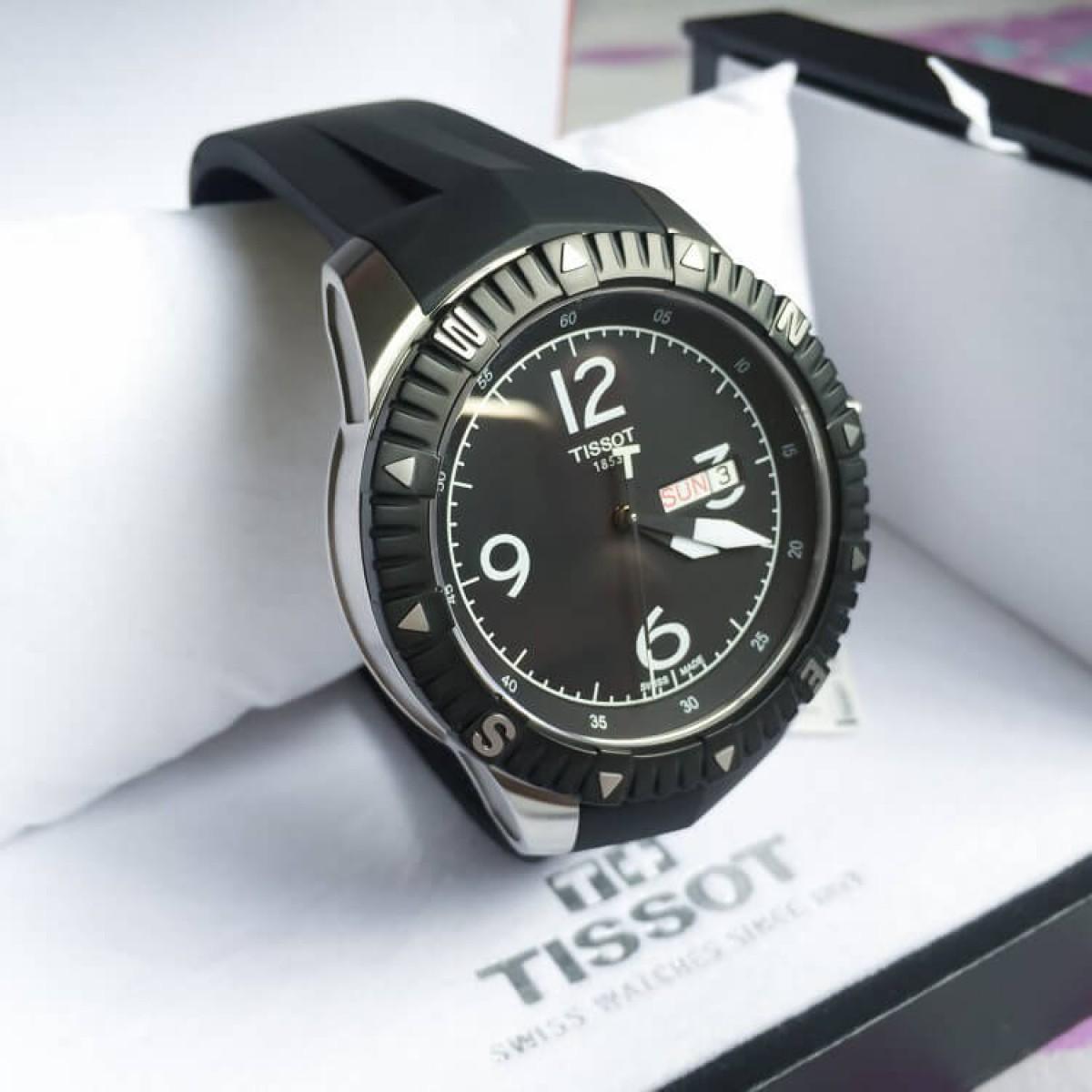 Часовник Tissot T062.430.17.057.00
