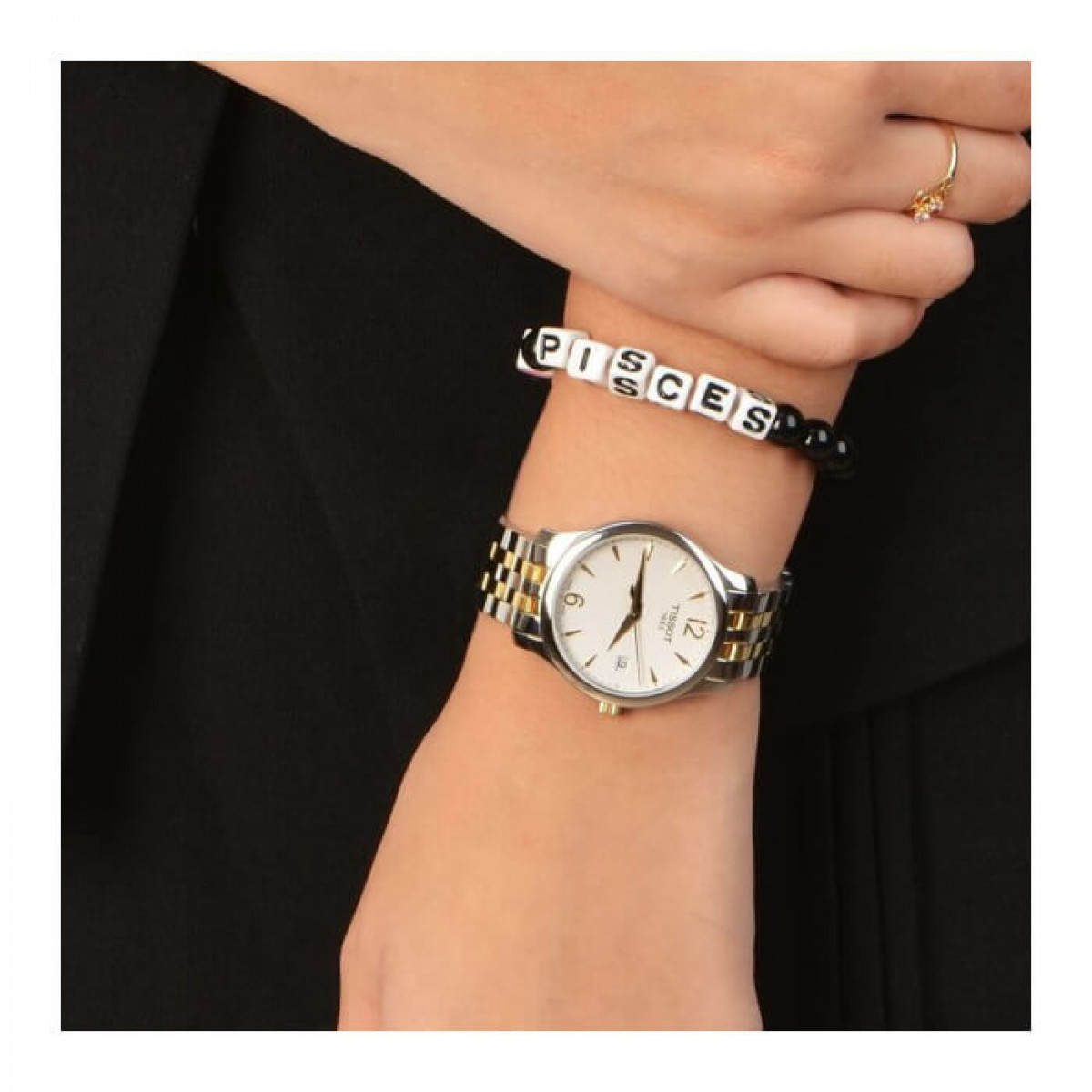 Часовник Tissot T063.210.22.037.00