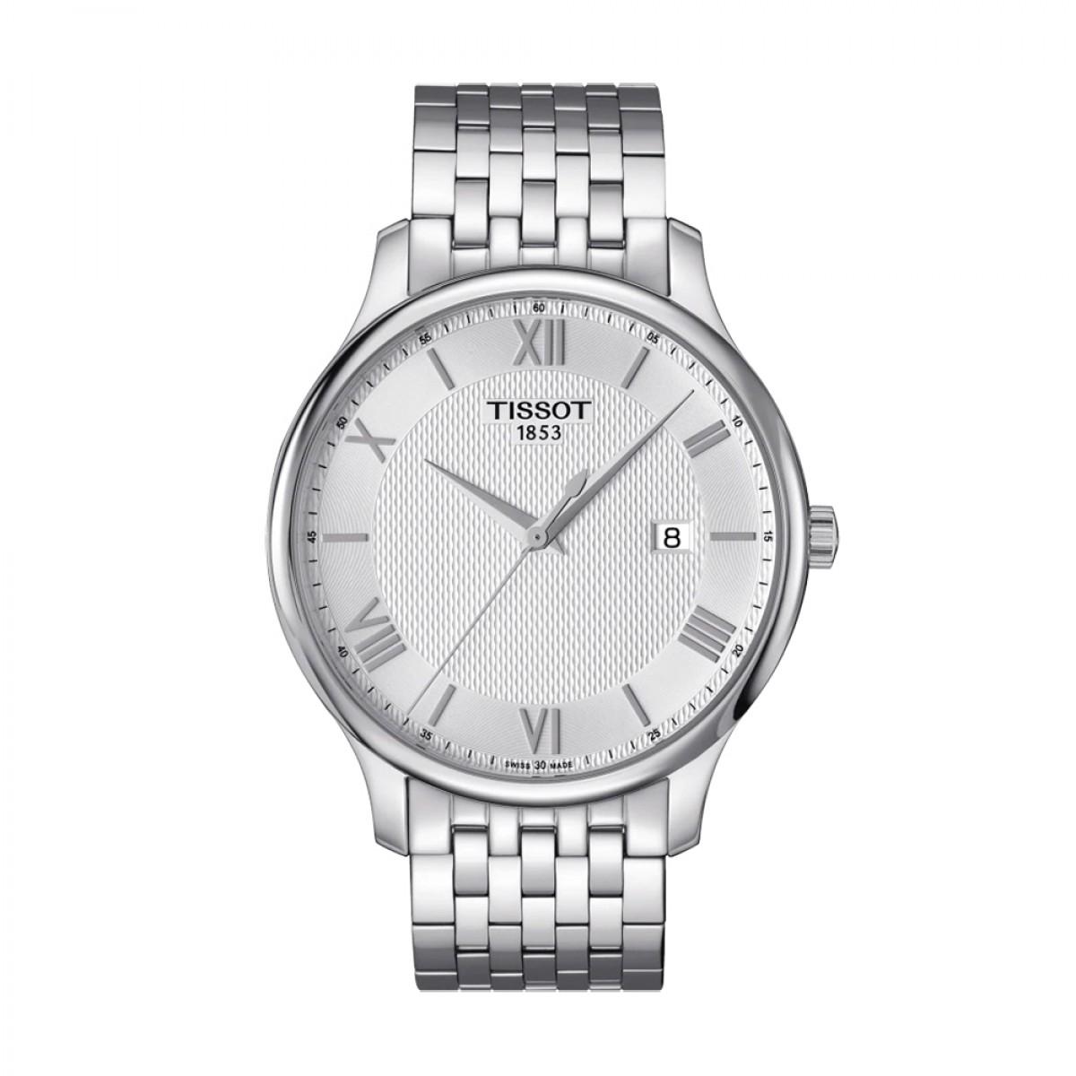 Часовник Tissot T063.610.11.038.00