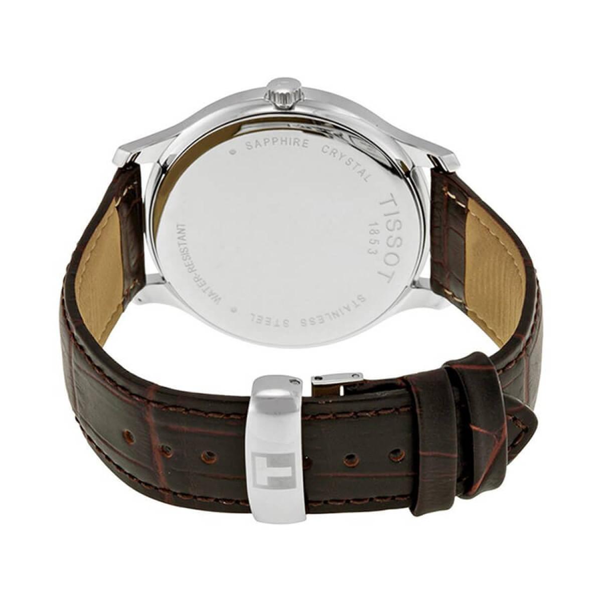 Часовник Tissot T063.610.16.038.00