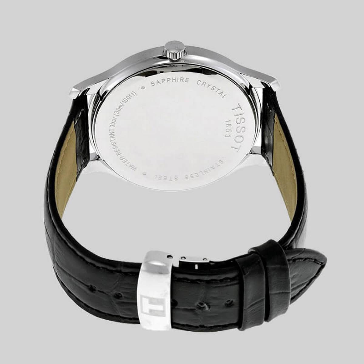 Часовник Tissot T063.610.16.058.00