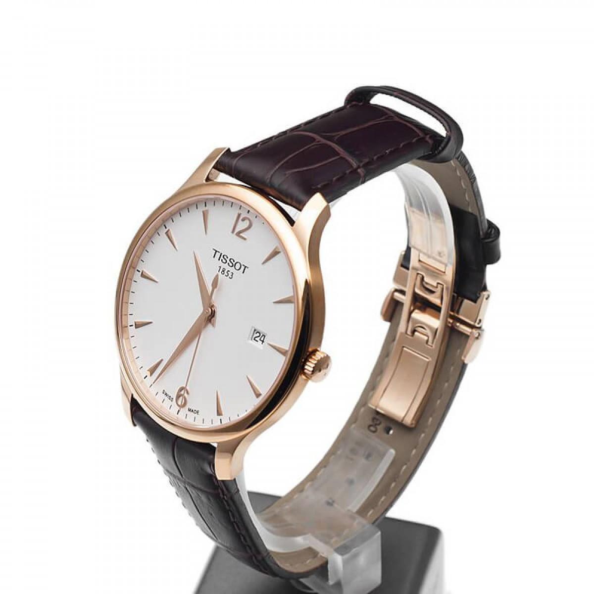 Часовник Tissot T063.610.36.037.00