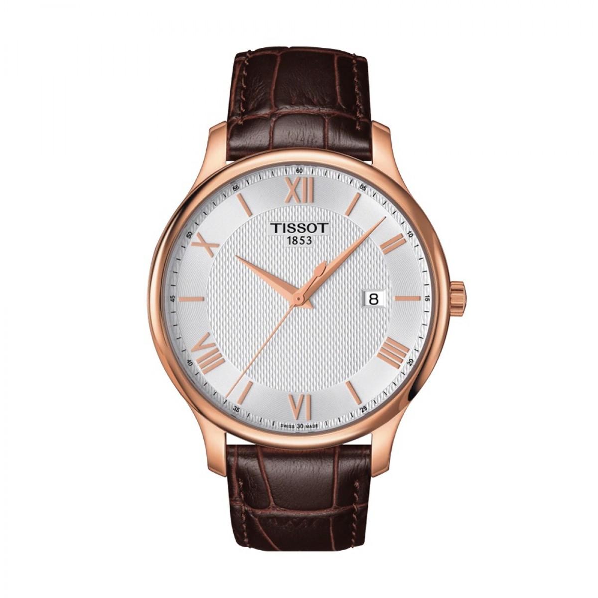 Часовник Tissot T063.610.36.038.00