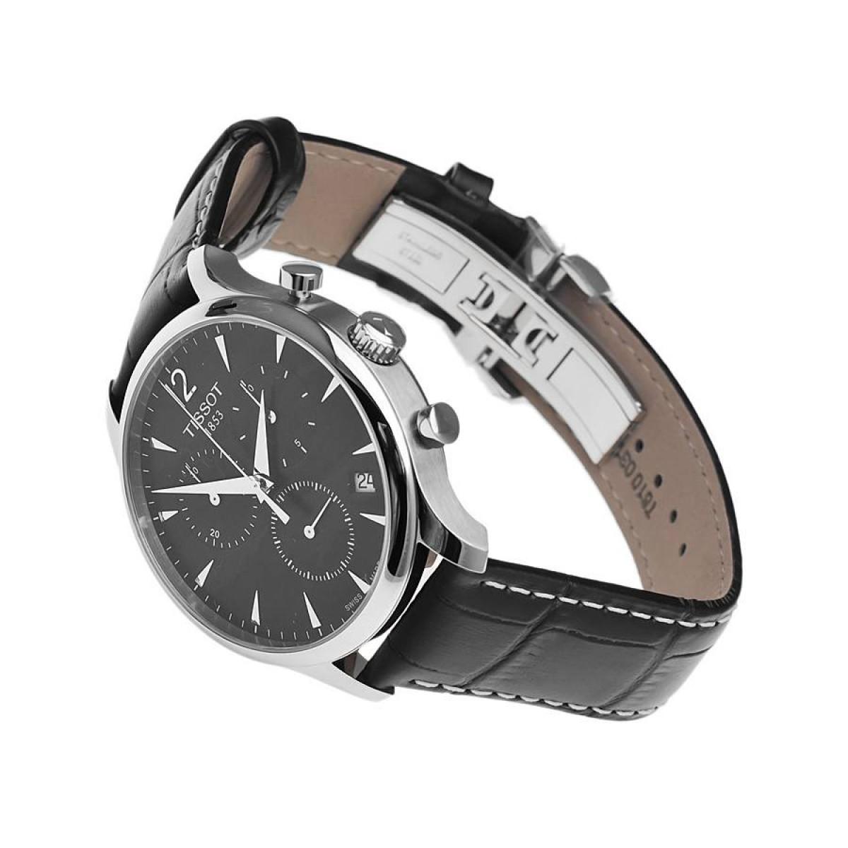 Часовник Tissot T063.617.16.057.00