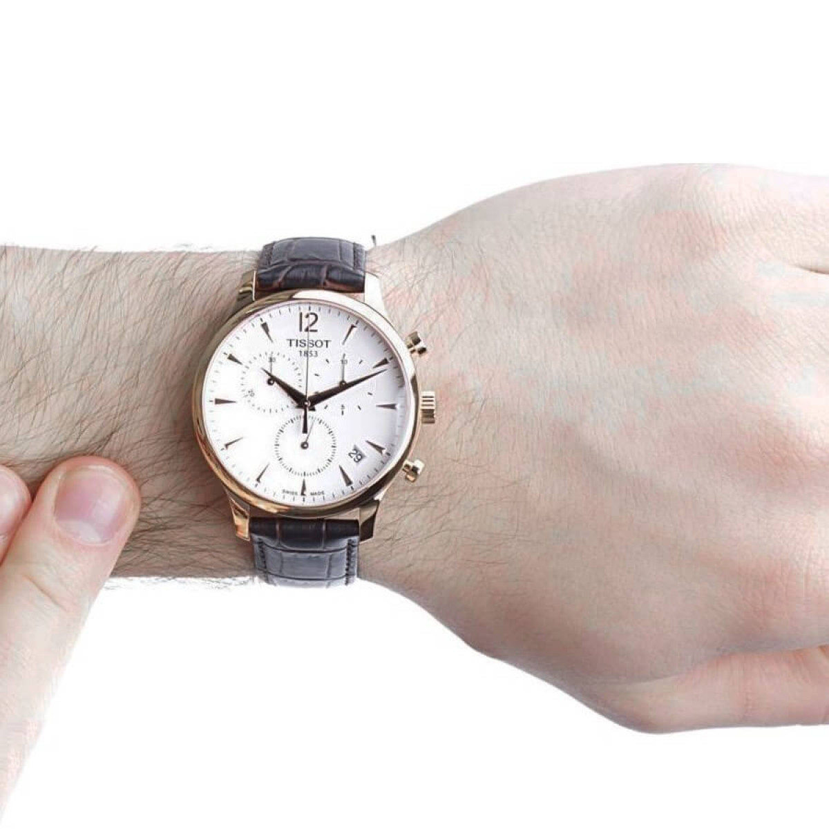 Часовник Tissot T063.617.36.037.00