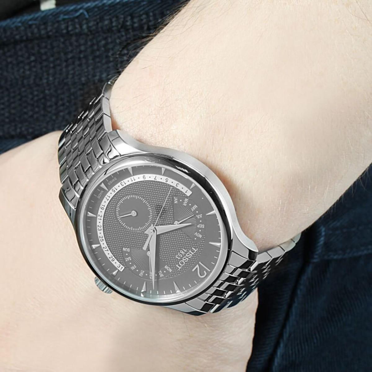 Часовник Tissot T063.637.11.067.00