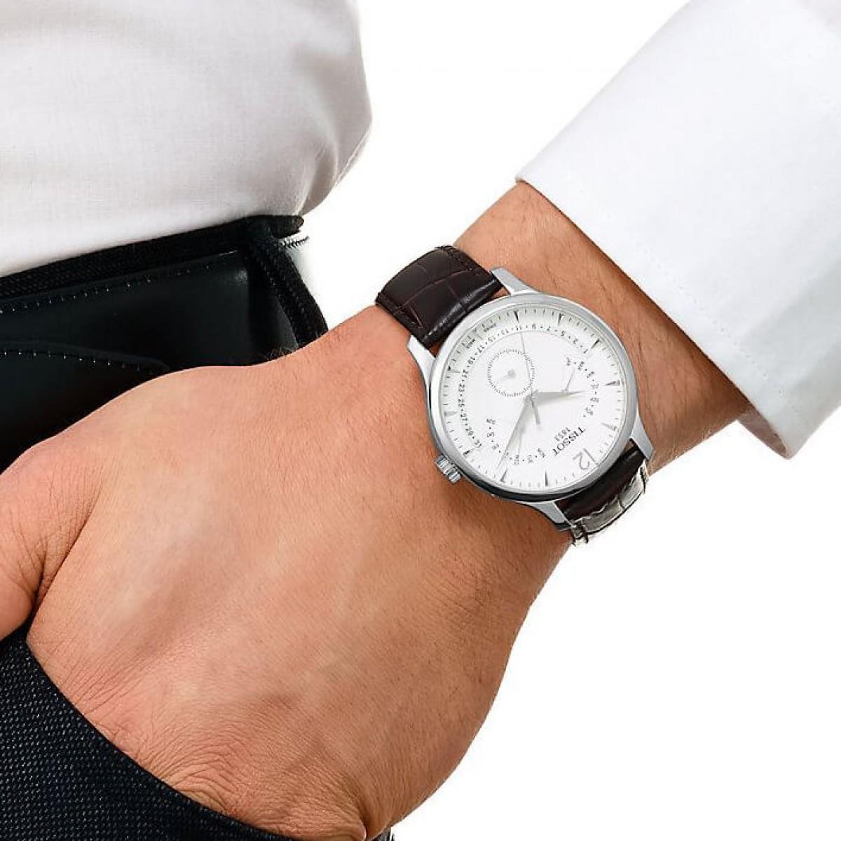 Часовник Tissot T063.637.16.037.00