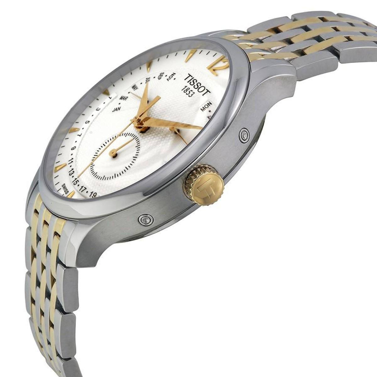 Часовник Tissot T063.637.22.037.00