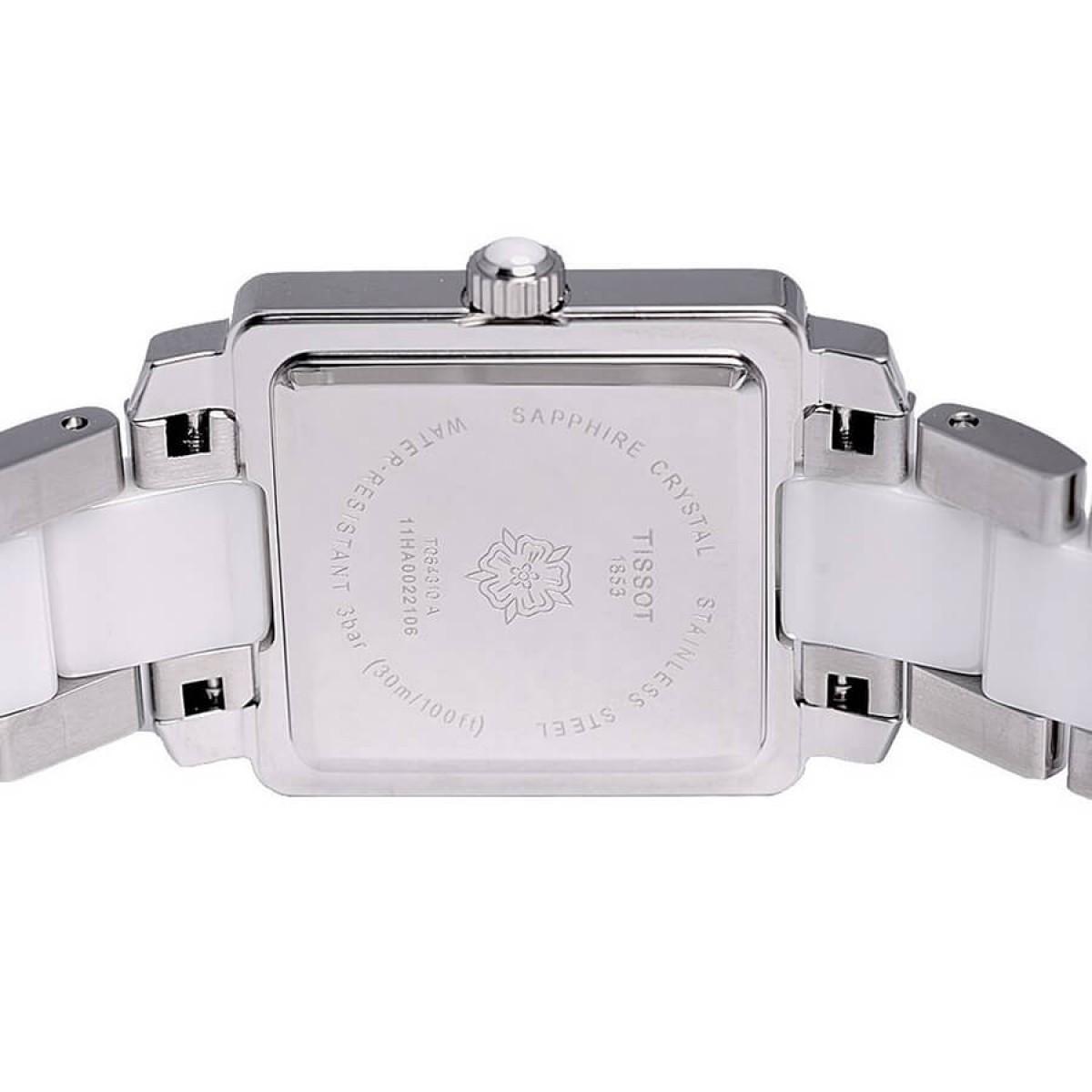 Часовник Tissot T064.310.22.016.00