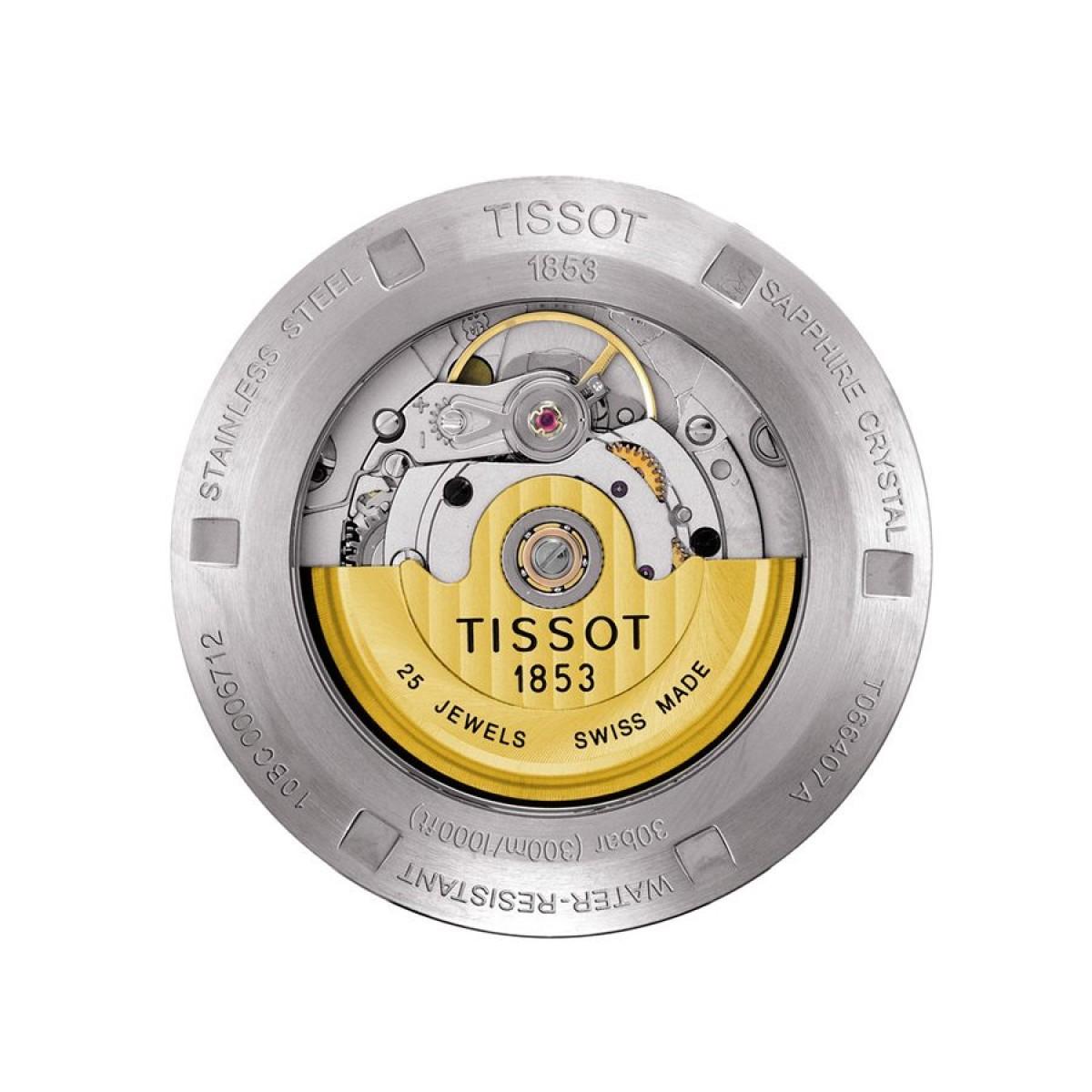 Часовник Tissot T066.407.17.057.00
