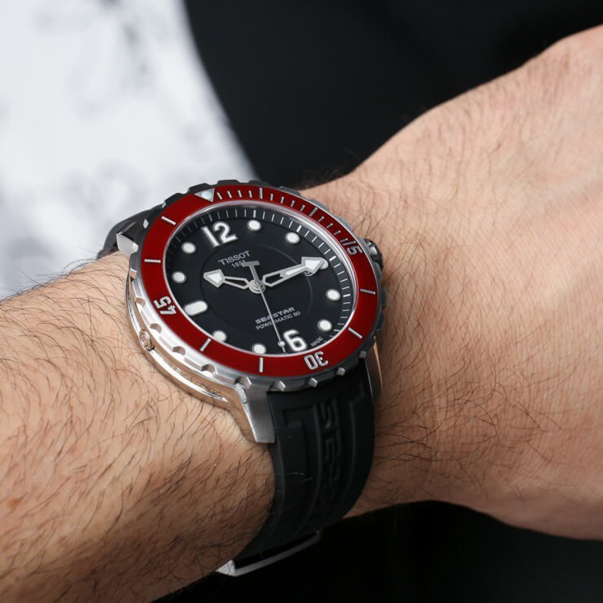 Часовник Tissot T066.407.17.057.03