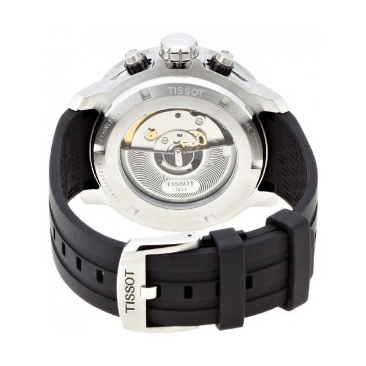 Часовник Tissot T066.427.17.057.00