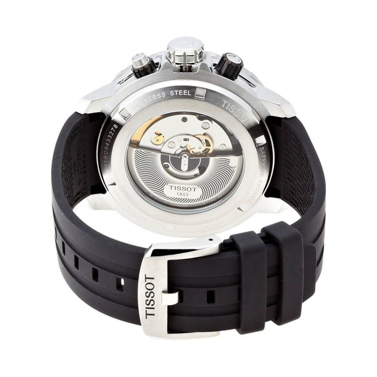 Часовник Tissot T066.427.17.057.01