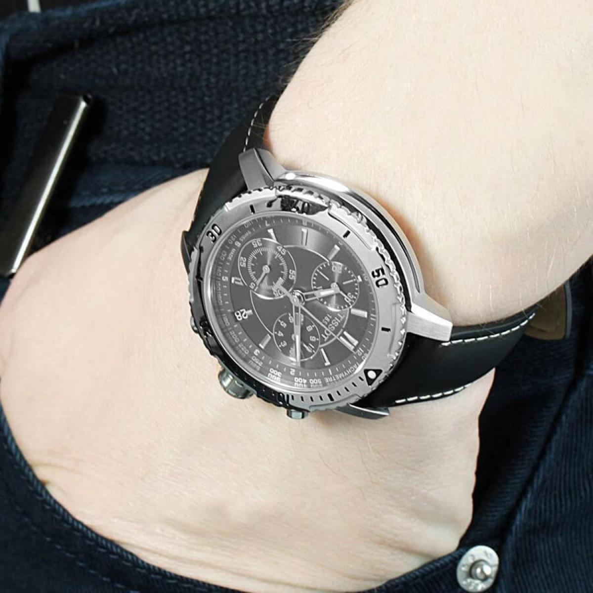 Часовник Tissot T067.417.16.051.00
