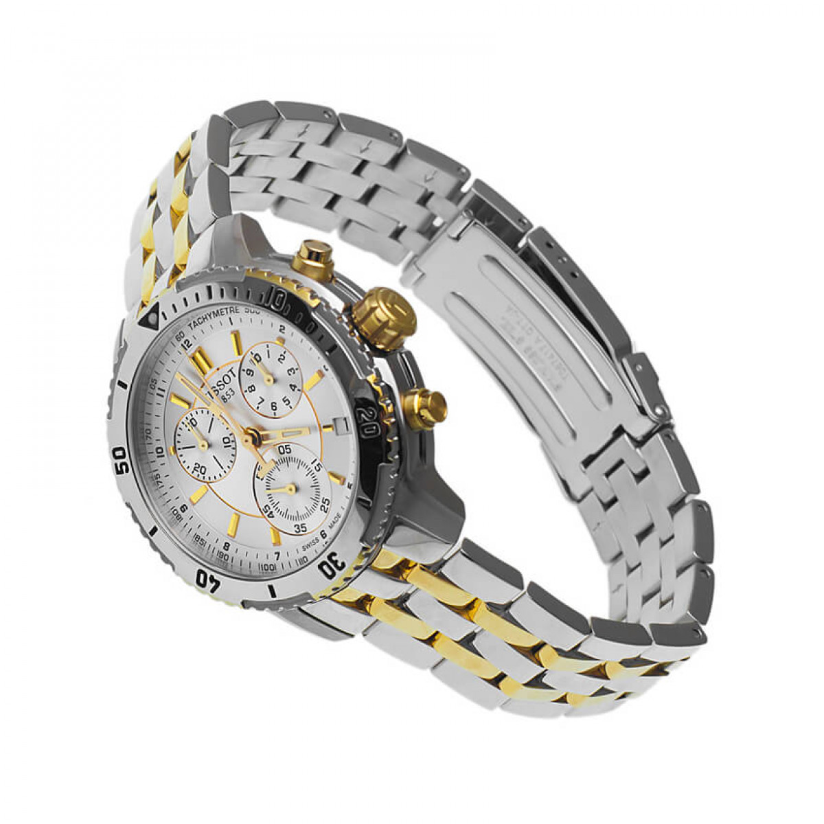 Часовник Tissot T067.417.22.031.00