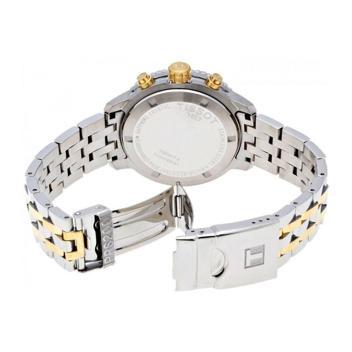 Часовник Tissot T067.417.22.051.00