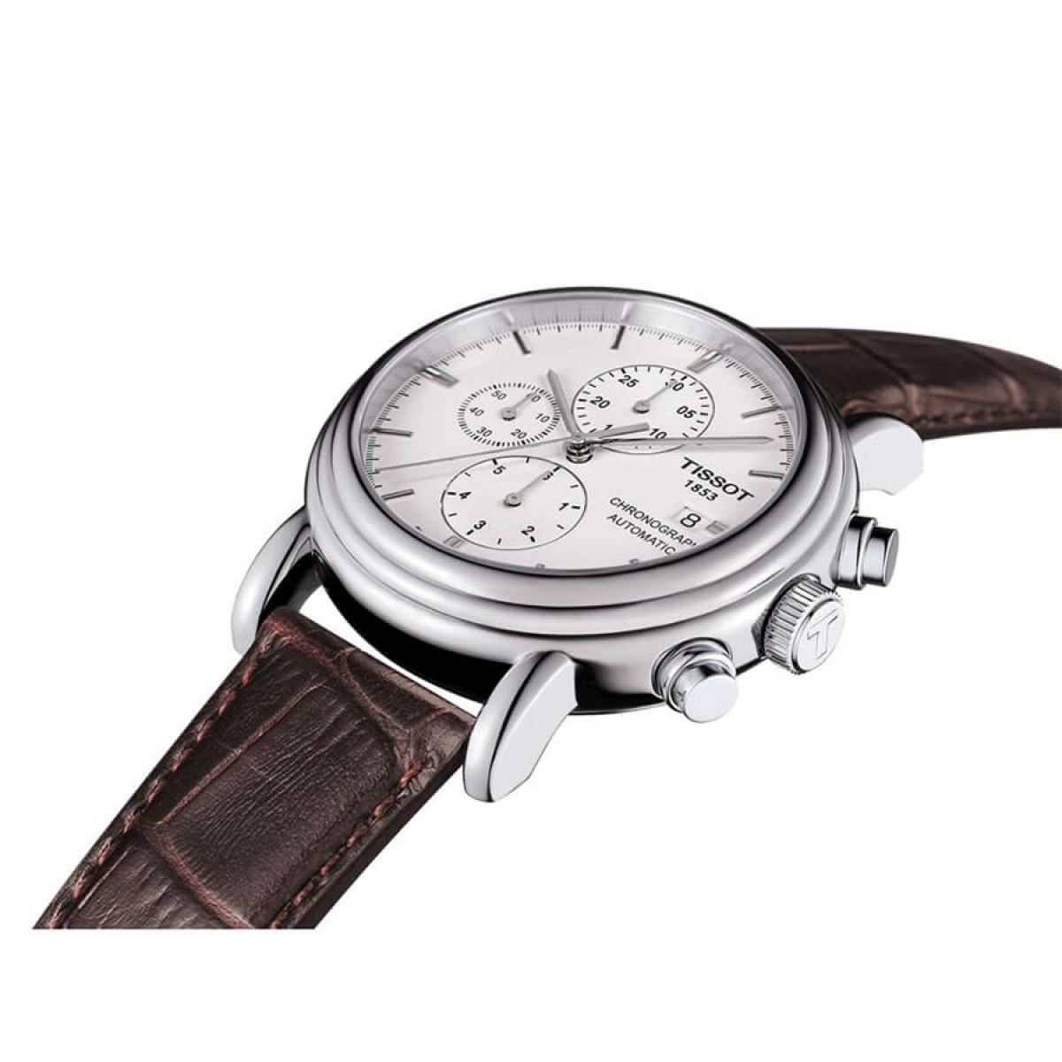 Часовник Tissot T068.427.16.011.00