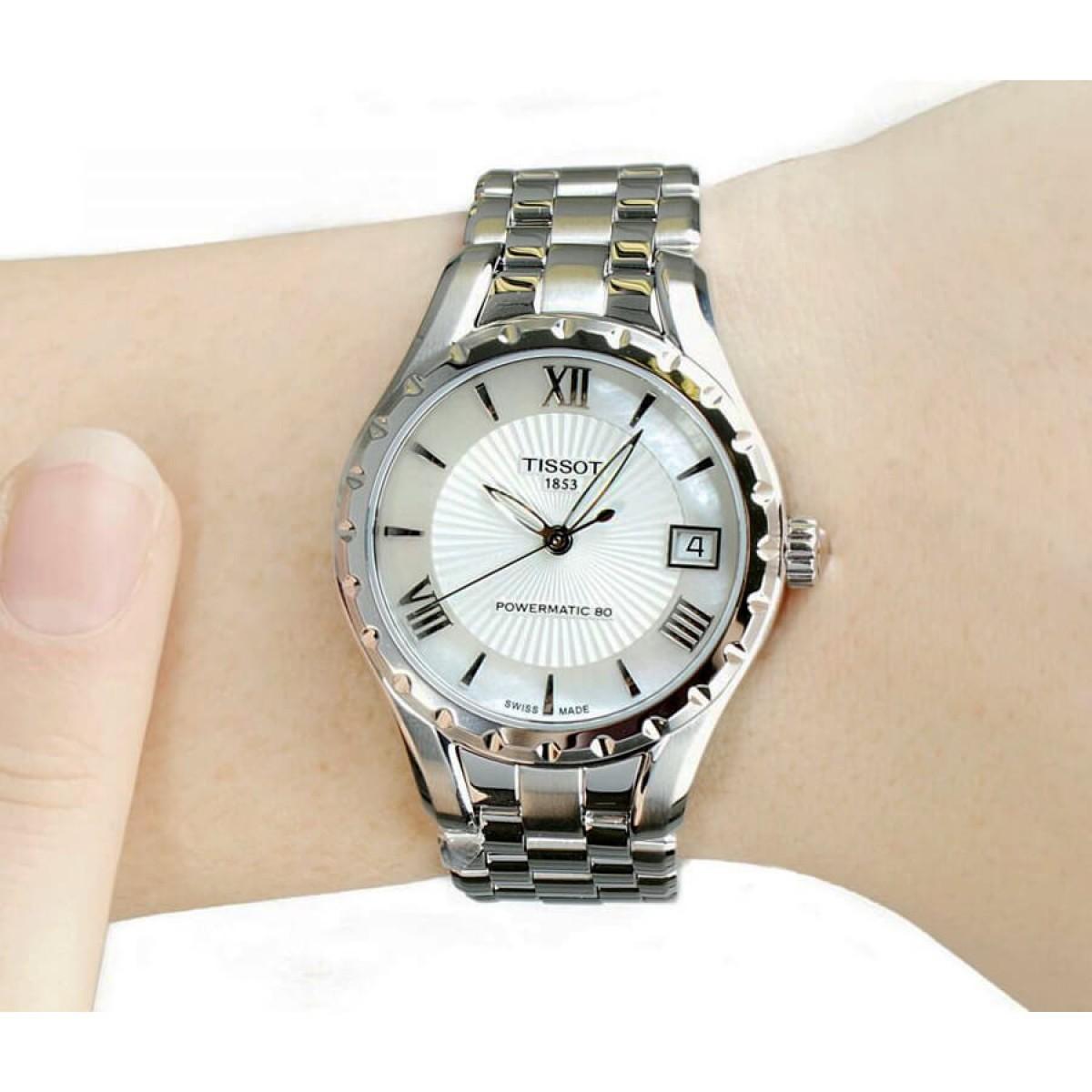 Часовник Tissot T072.207.11.118.00