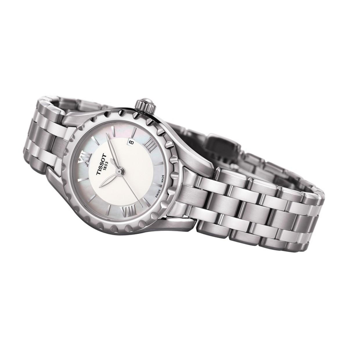 Часовник Tissot T072.210.11.118.00