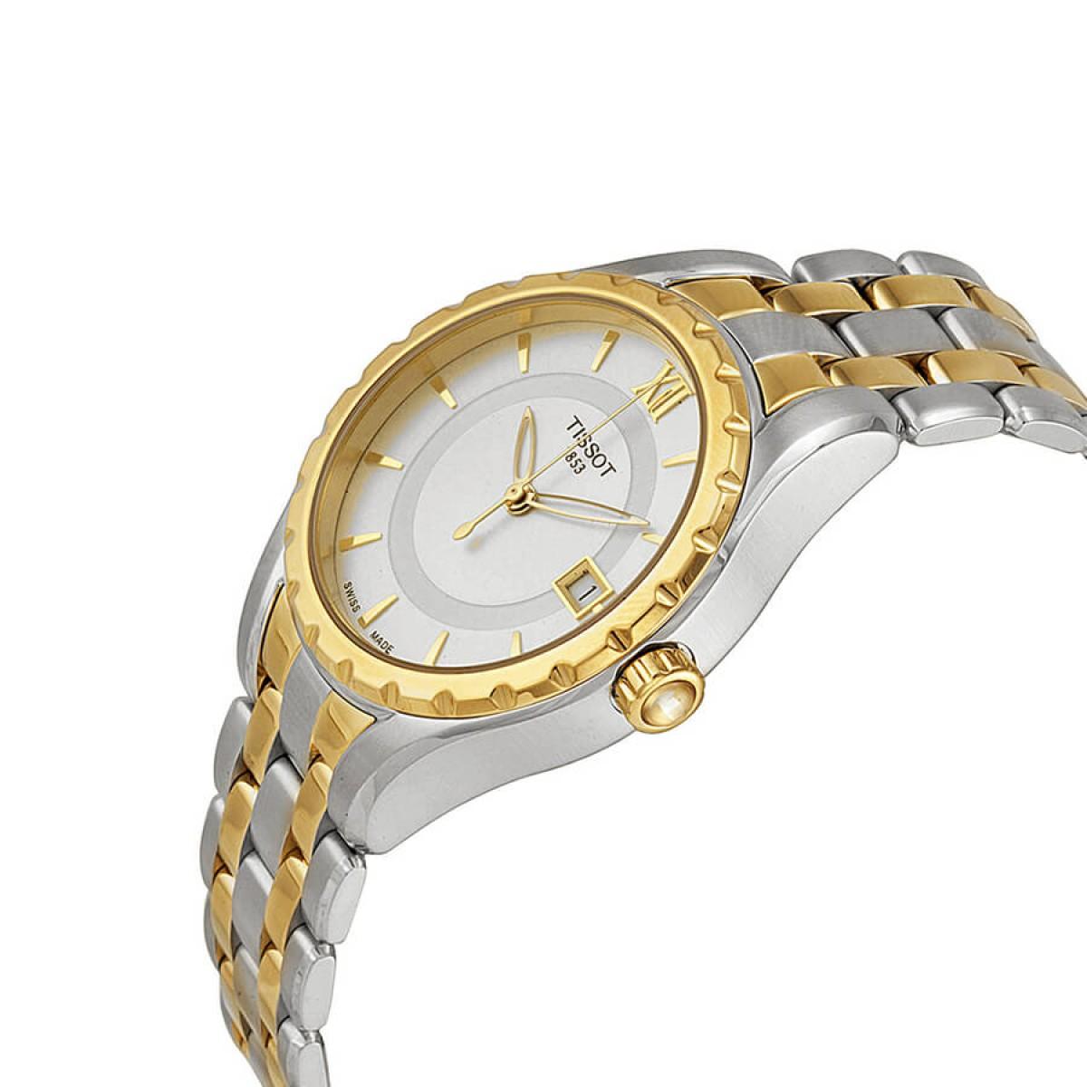 Часовник Tissot T072.210.22.038.00