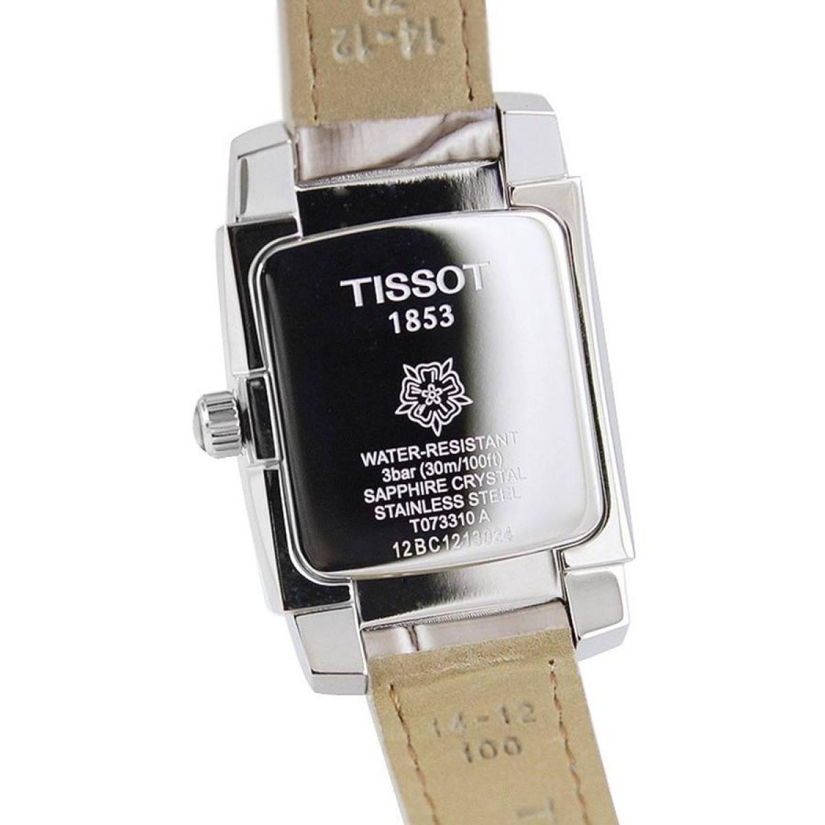 Часовник Tissot T073.310.16.116.01