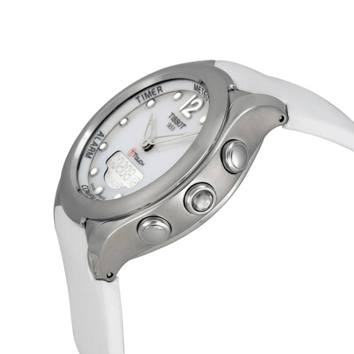 Часовник Tissot T075.220.17.017.00