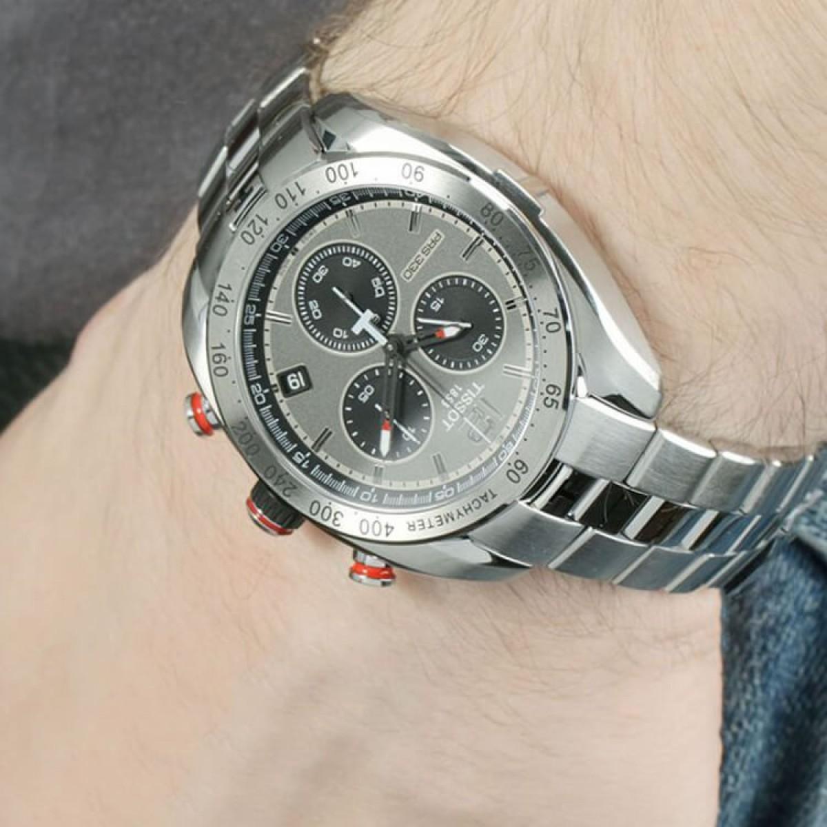 Часовник Tissot T076.417.11.067.00