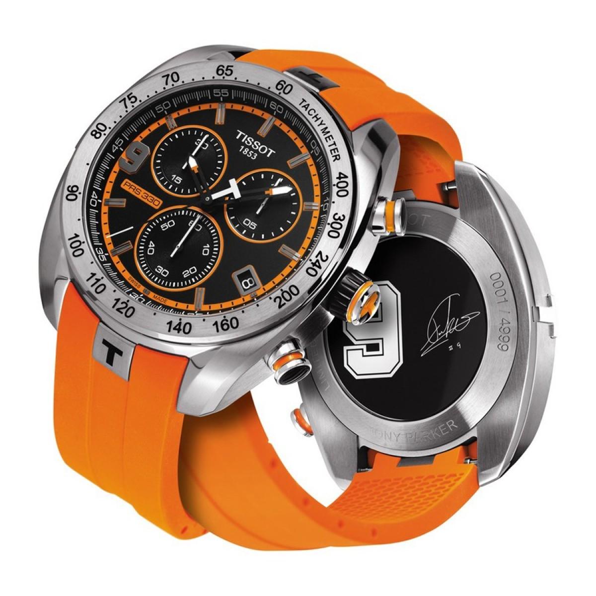 Часовник Tissot T076.417.17.057.01