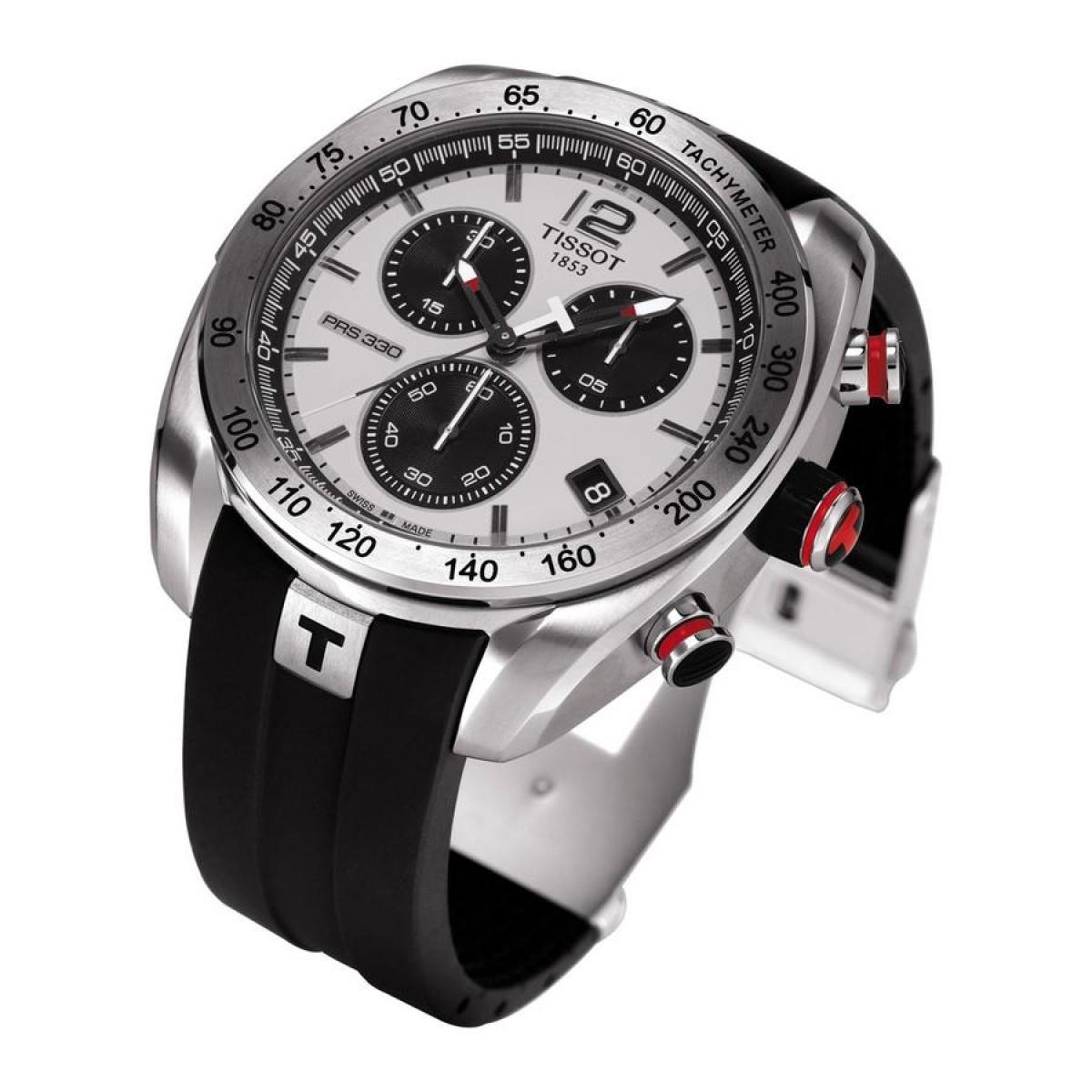 Часовник Tissot T076.417.17.087.00