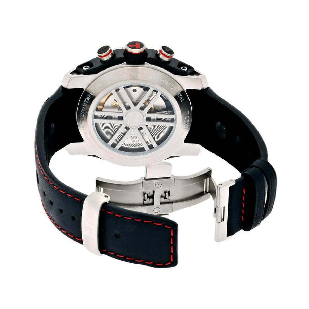 Часовник Tissot T079.427.26.057.00