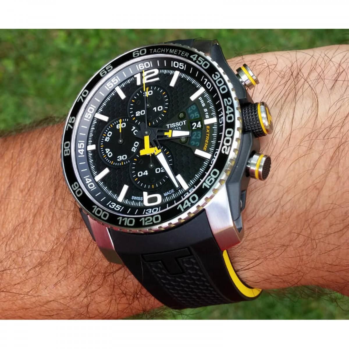 Часовник Tissot T079.427.27.057.01