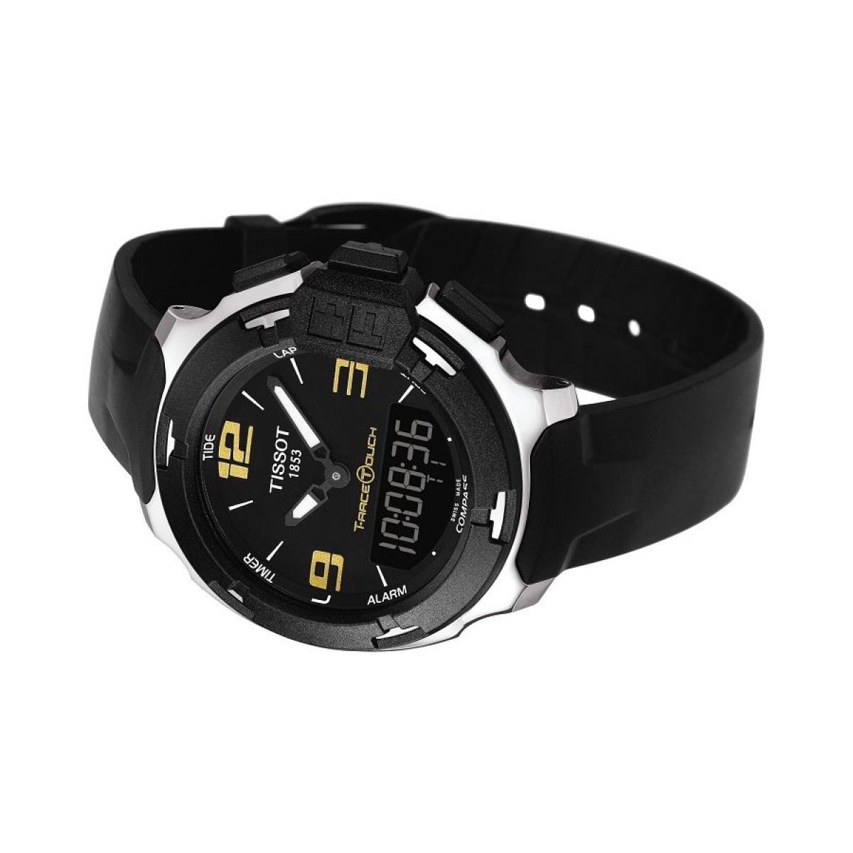 Часовник Tissot T081.420.17.057.00