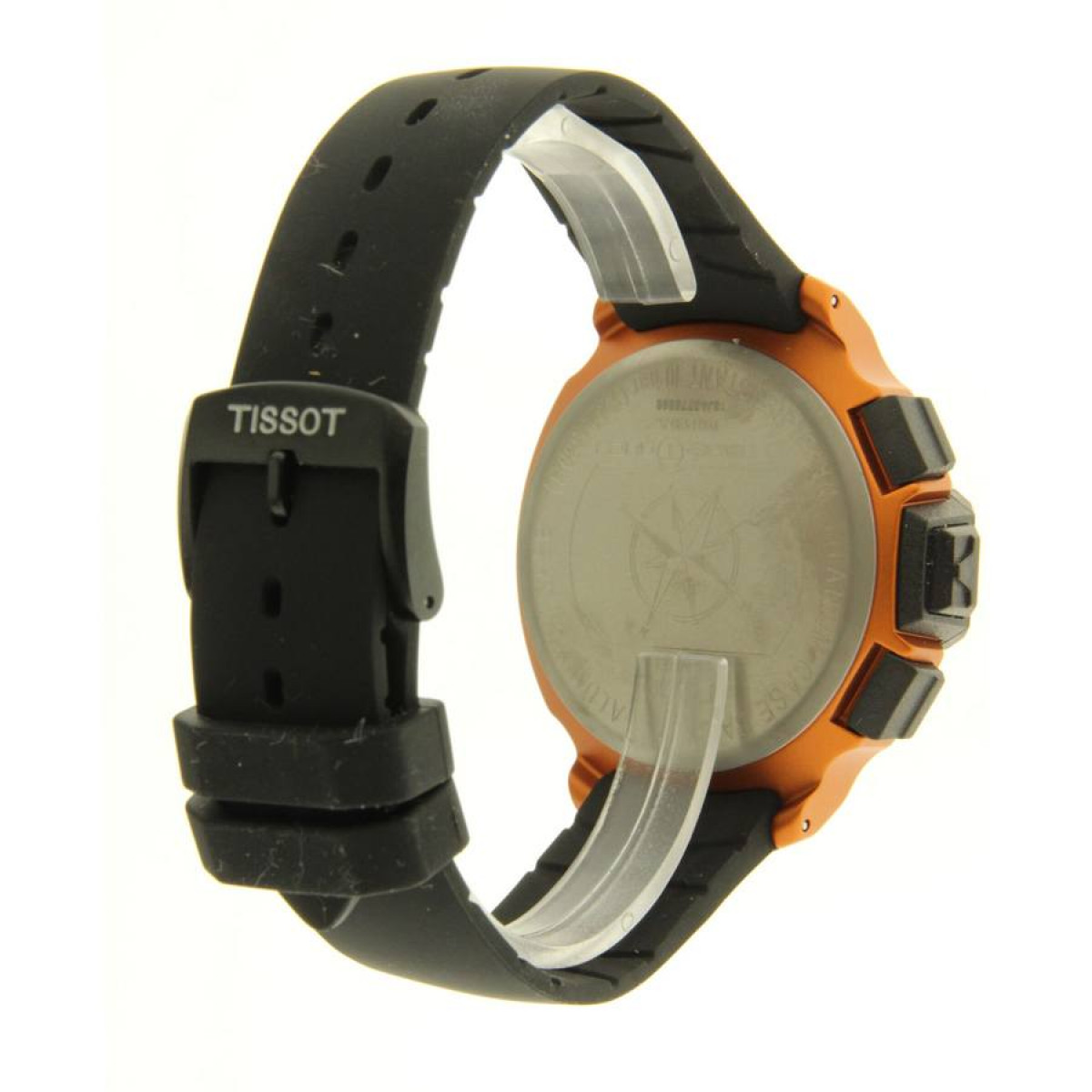 Часовник Tissot T081.420.97.057.03