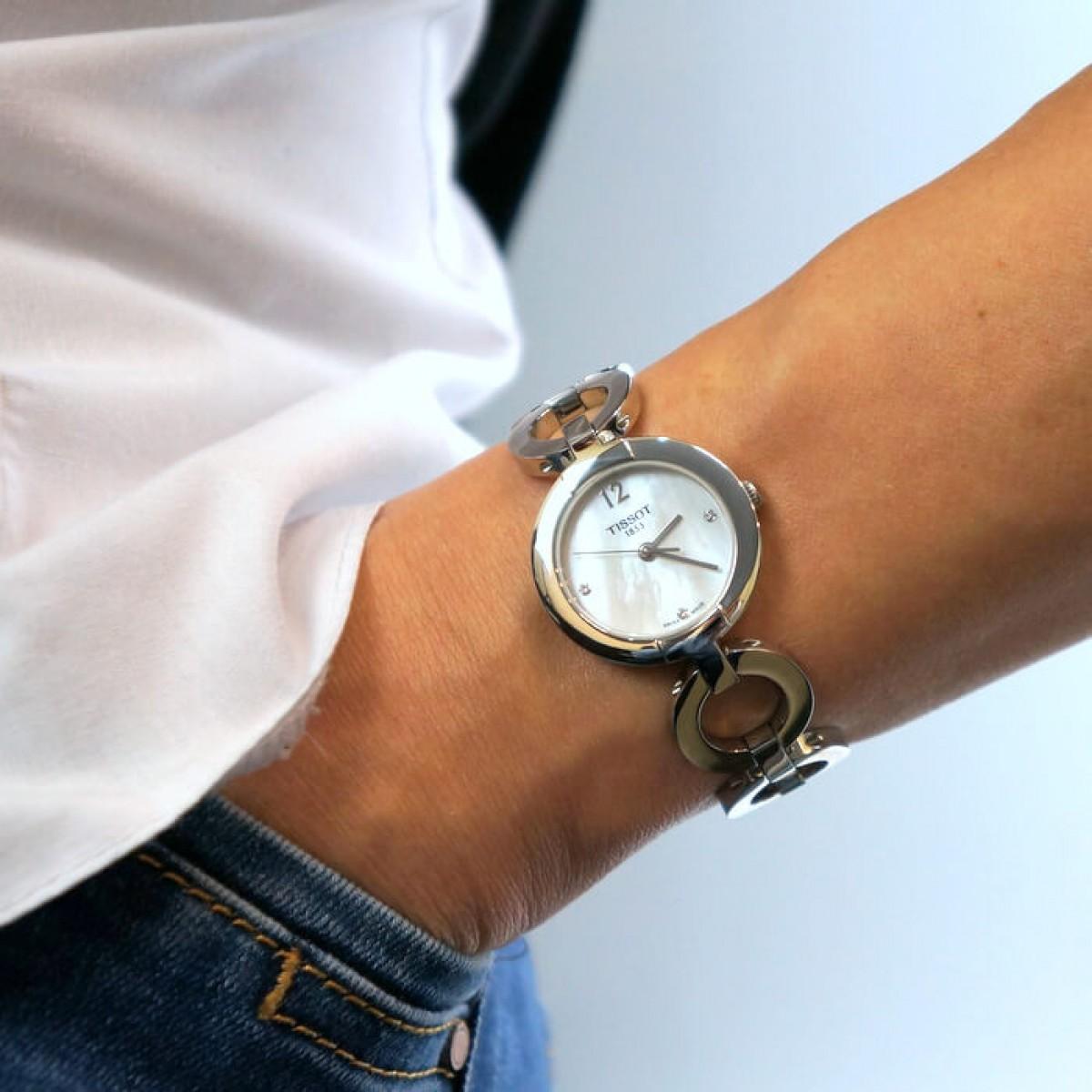 Часовник Tissot T084.210.11.116.01