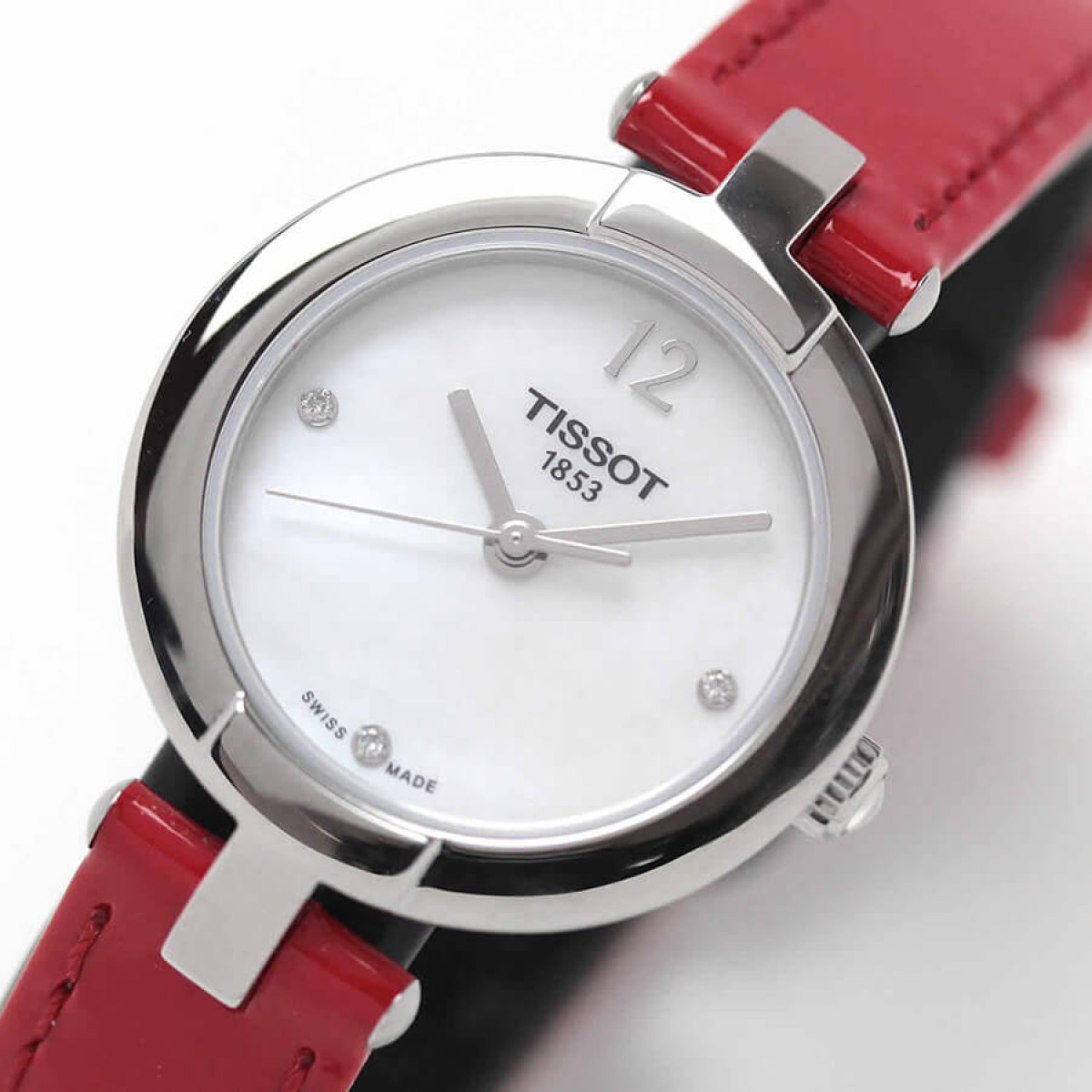 Часовник Tissot T084.210.16.116.00