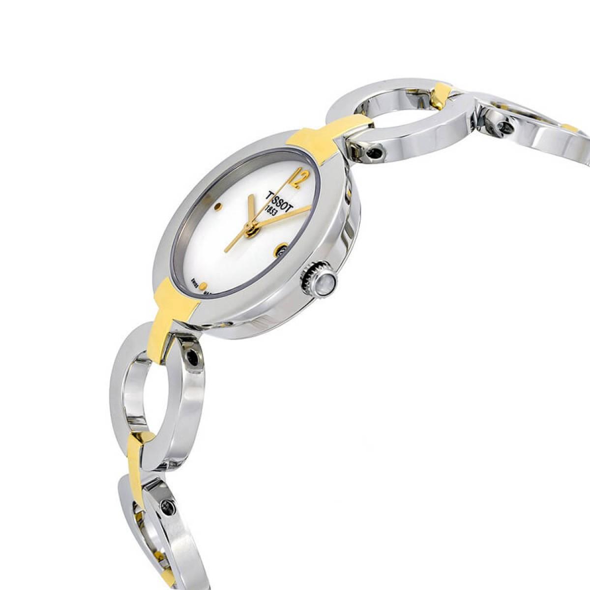 Часовник Tissot T084.210.22.017.00