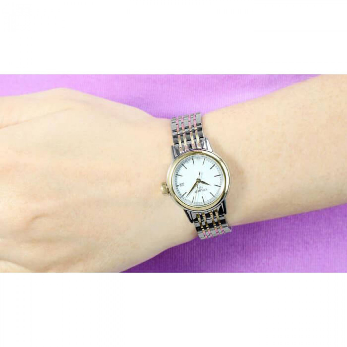 Часовник Tissot T085.207.22.011.00