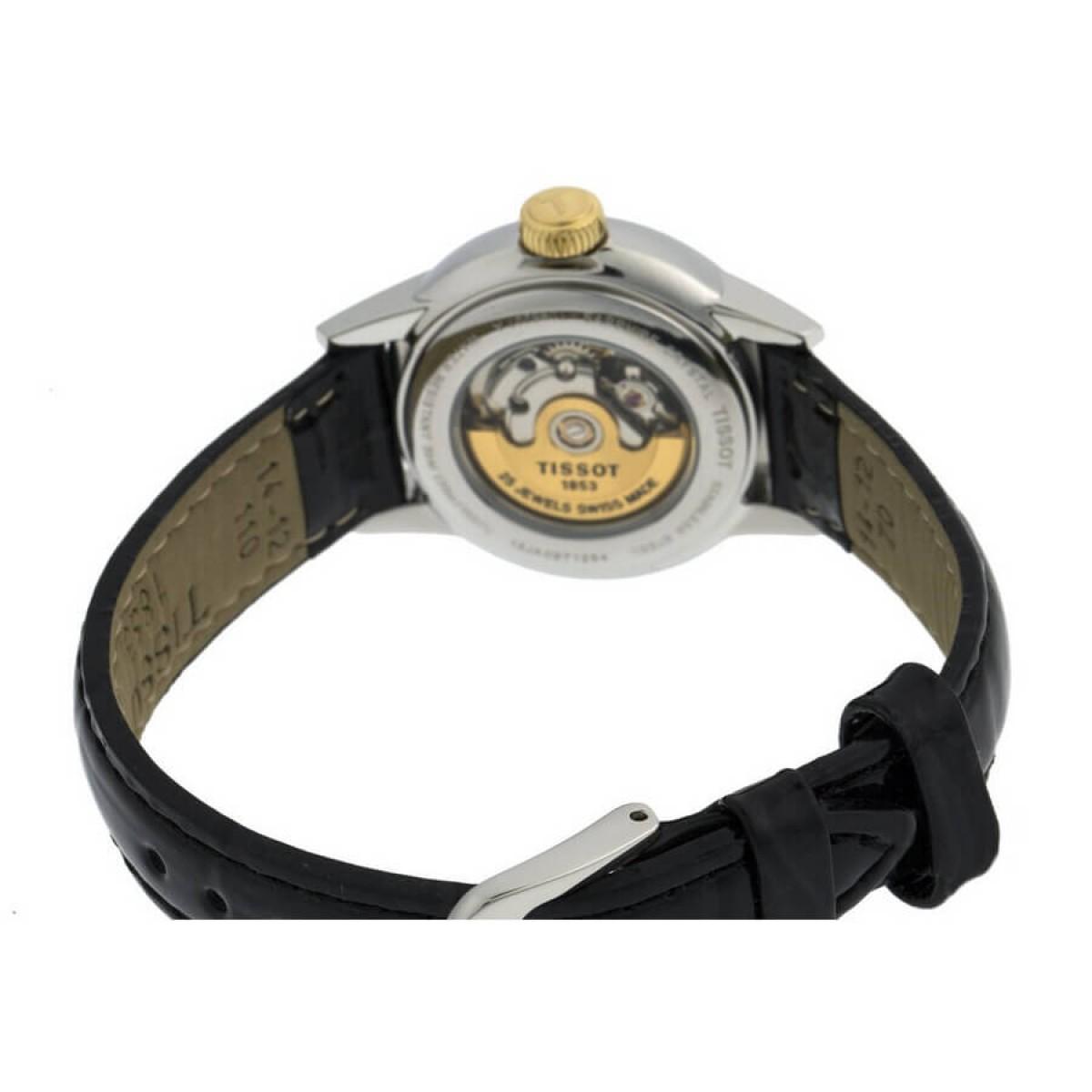Часовник Tissot T085.207.26.013.00