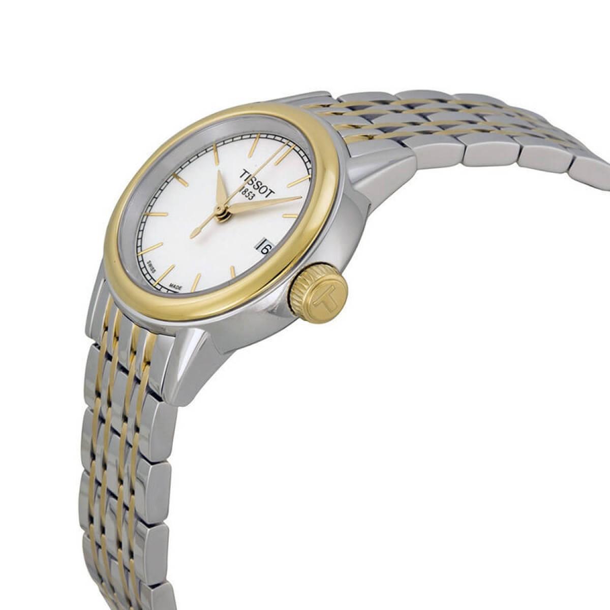 Часовник Tissot T085.210.22.011.00
