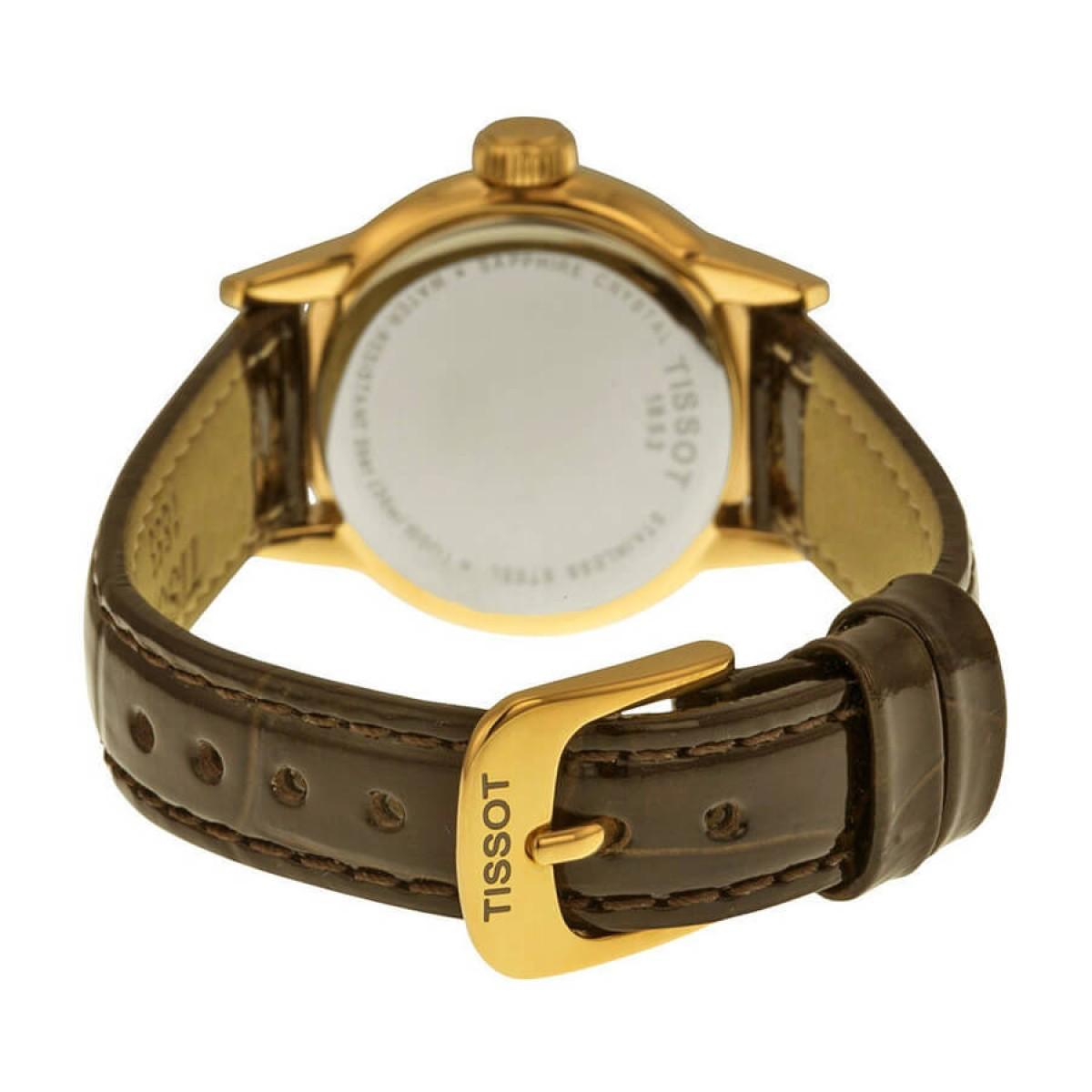 Часовник Tissot T085.210.36.013.00