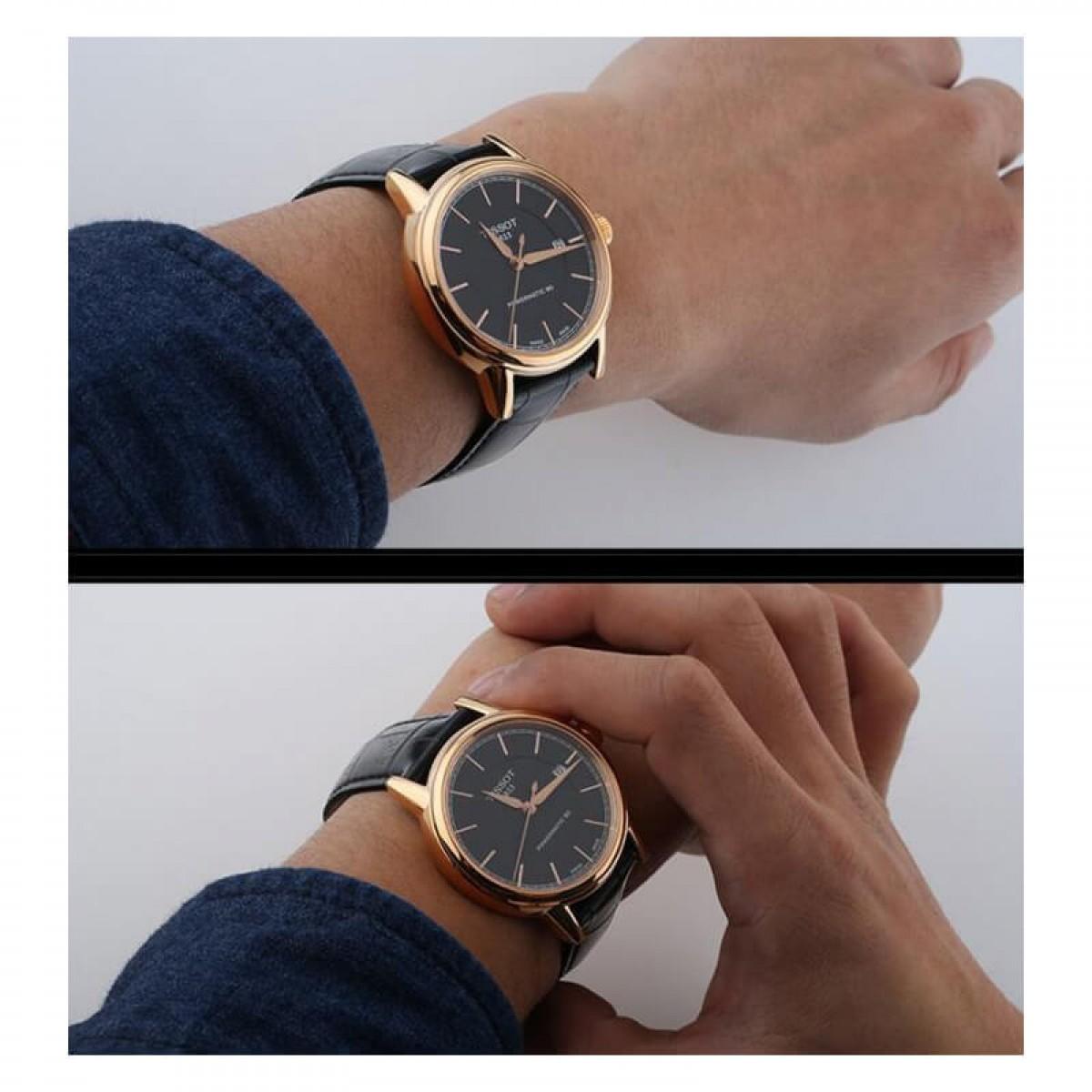 Часовник Tissot T085.407.36.061.00