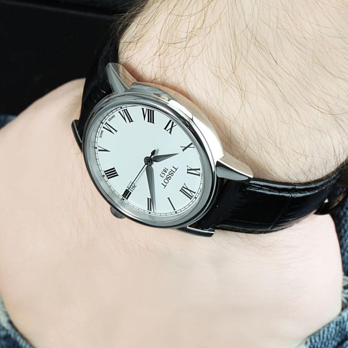 Часовник Tissot T085.410.16.013.00