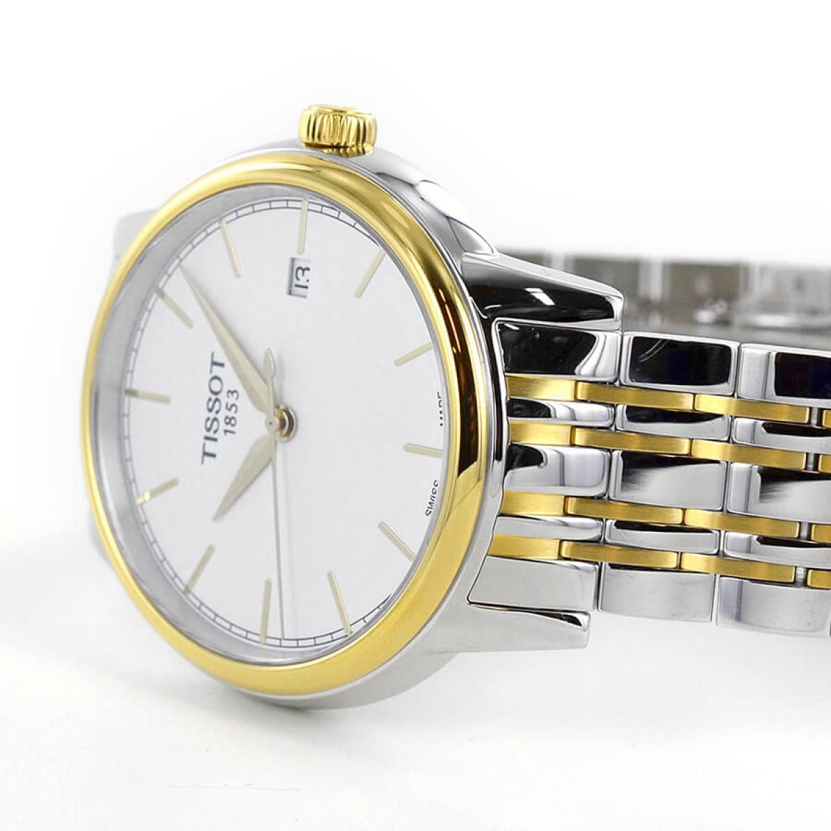 Часовник Tissot T085.410.22.011.00
