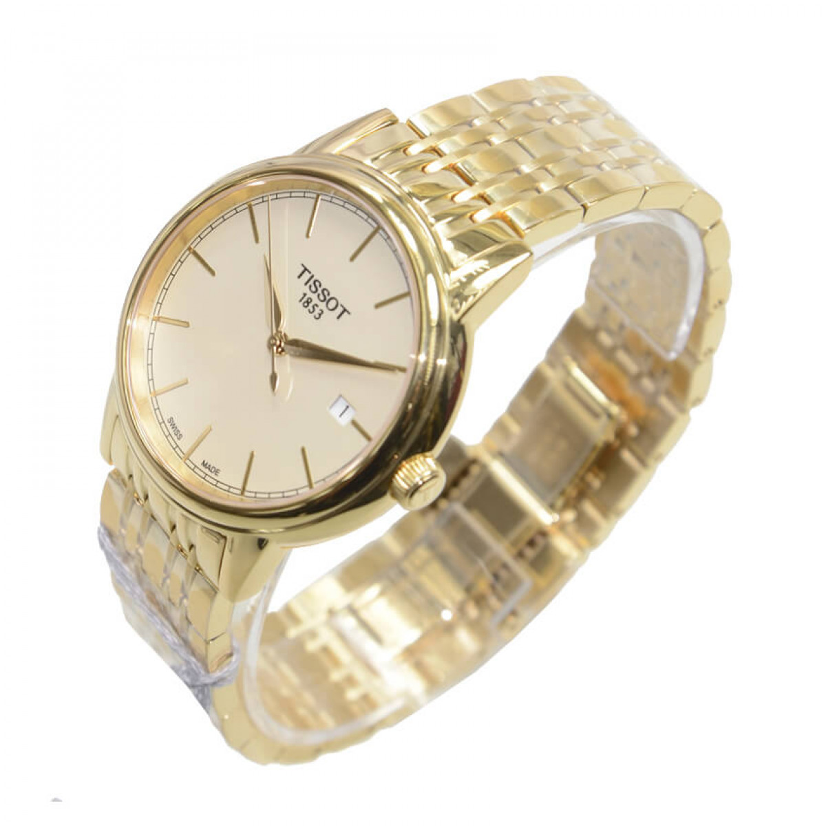 Часовник Tissot T085.410.33.021.00
