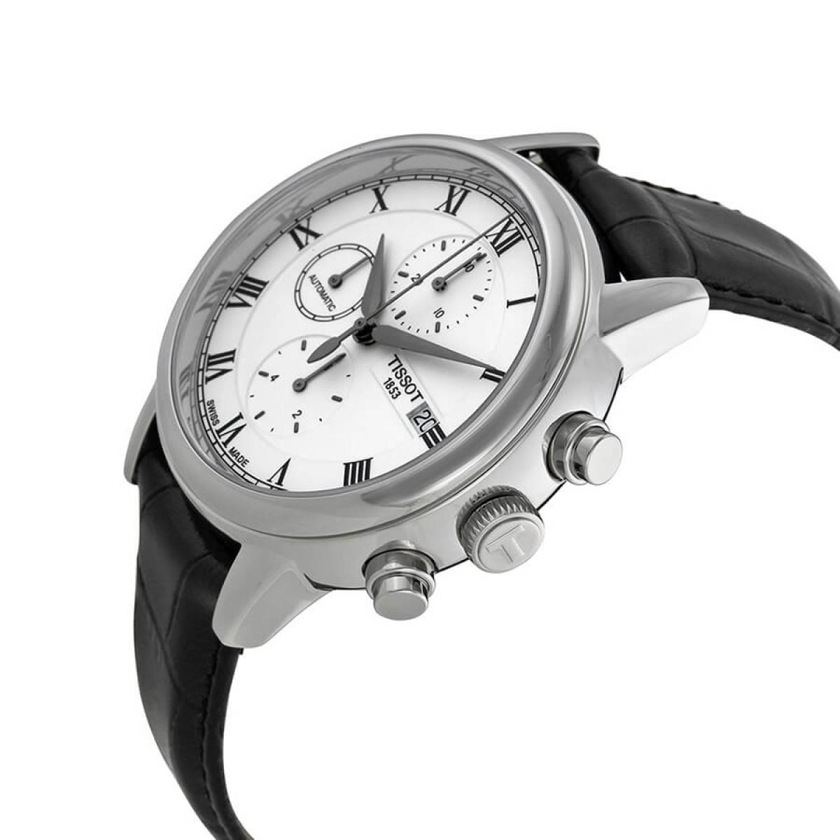 Часовник Tissot T085.427.16.013.00
